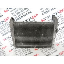 INTERCOOLER SCANIA 4 CP